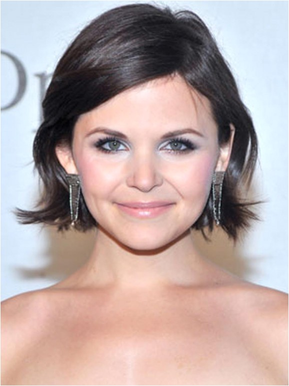 ginnifer goodwin hair with a short pixie haircut and some hairstyles