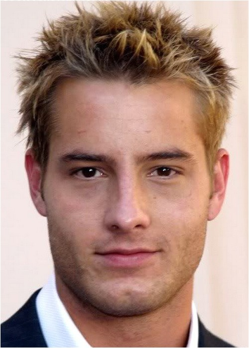 men hairstyles for thick hair