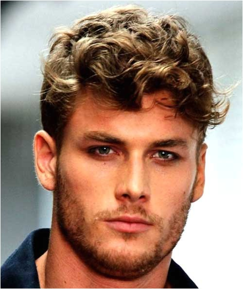 10 good haircuts for curly hair men respond