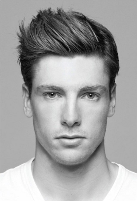 good looking haircuts for men