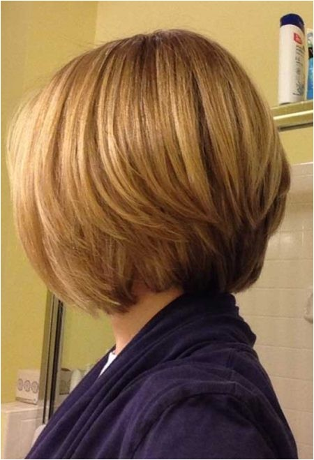 graduated bob back view hairstyles with regard to present elegance