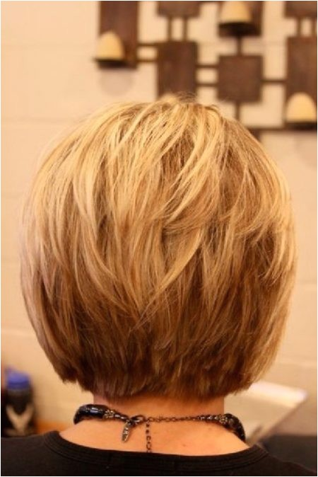 the awesome and also gorgeous graduated bob back view hairstyles pertaining to motivate