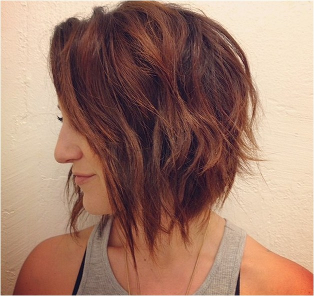 Graduated Bob Hairstyles for Curly Hair 50 Fabulous Classy Graduated Bob Hairstyles for Women