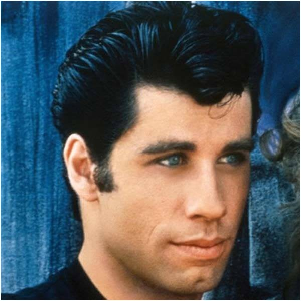 Greaser Hairstyles for Men Mens Rockabilly Hair
