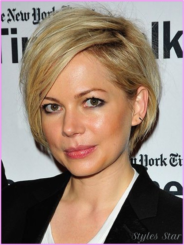 growing bob hairstyles