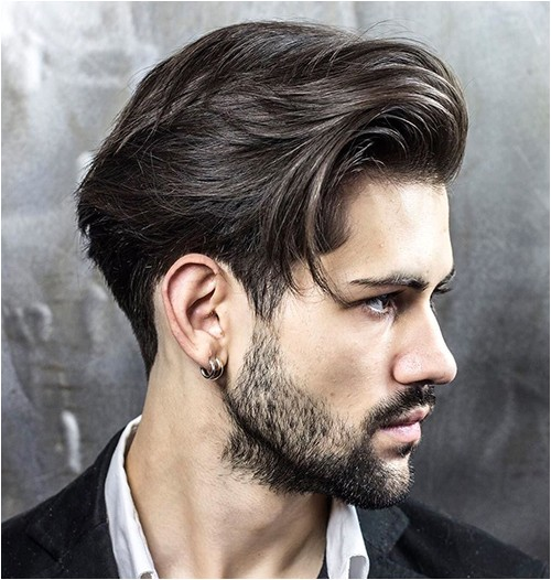 20 modern and cool hairstyles for men