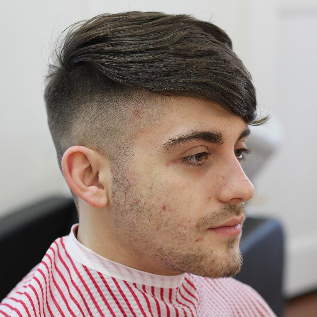 mid length mens hairstyles