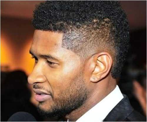 10 black male fade haircuts