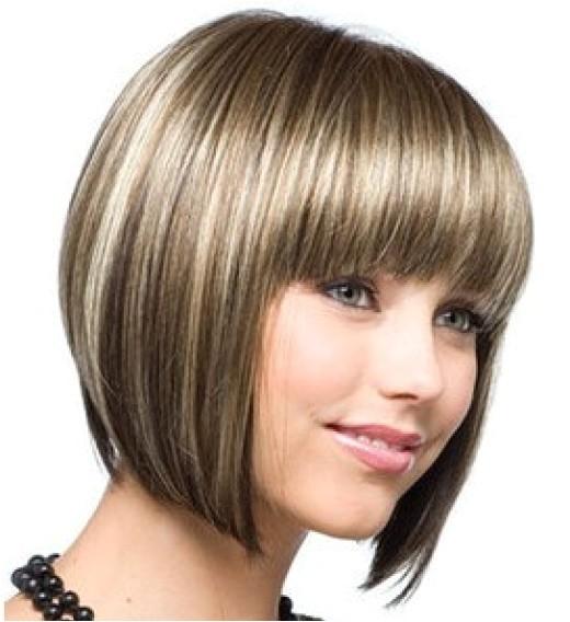 chin length bob haircuts 2013
