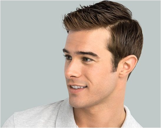 mens business hairstyles stylish ideas