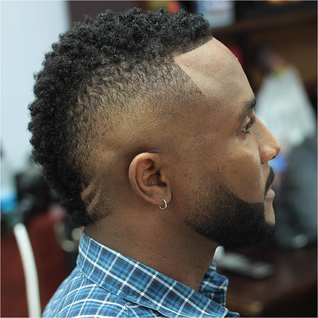 Haircuts Styles for Black Mens 70 Gorgeous Hairstyles for Black Men New Styling Ideas