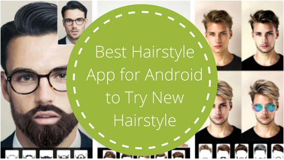 hairstyle app for android