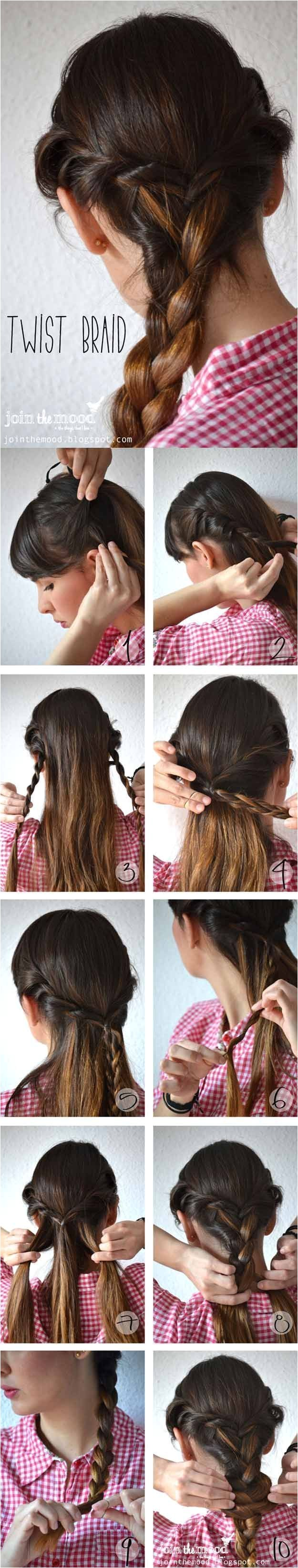 Best Hairstyles For Teens Cute Hairstyles for School Easy And Cute Haircuts And Hairstyles For Teens And Girls Cute Ideas Like Braids And Tutorials And