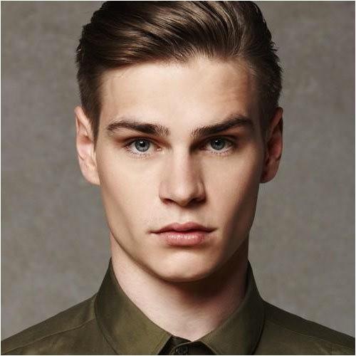 modern hairstyles for men