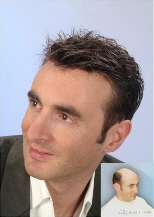 hairstyle for men online