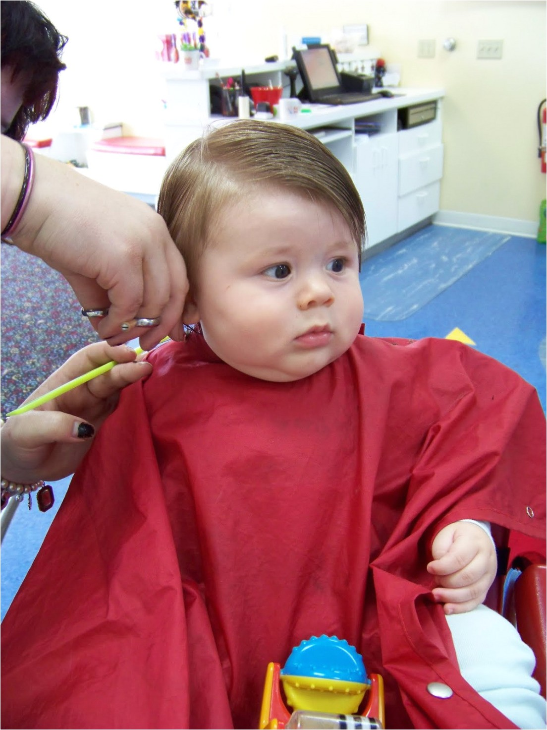 Best 1 Year Old Boy Haircut Luxury Lovely Babies Hairstyles – Hairstyle