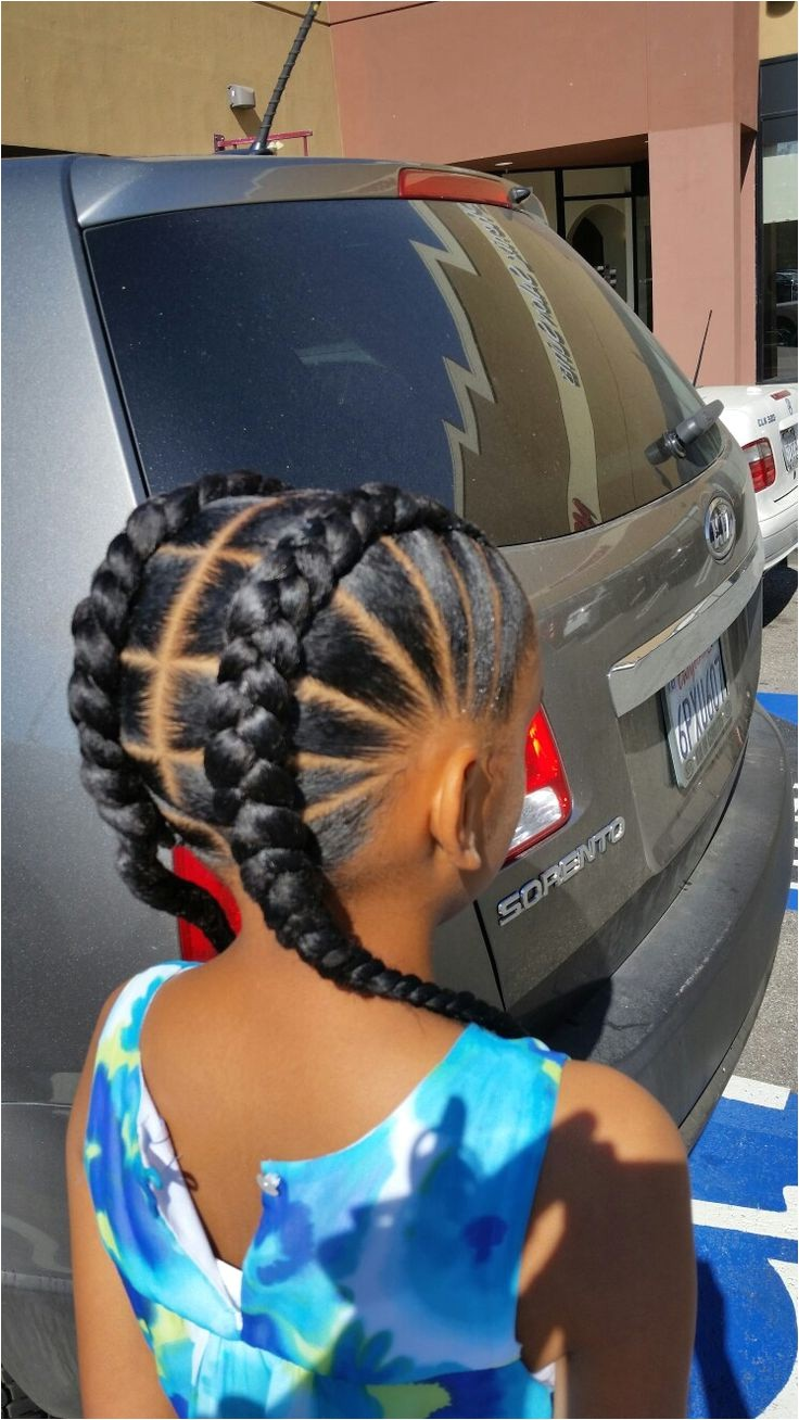 Natural hair styles for kids Natural hair styles for kids 128 best Kid Hairstyles images on Pinterest from 10 Year Old Black Girl