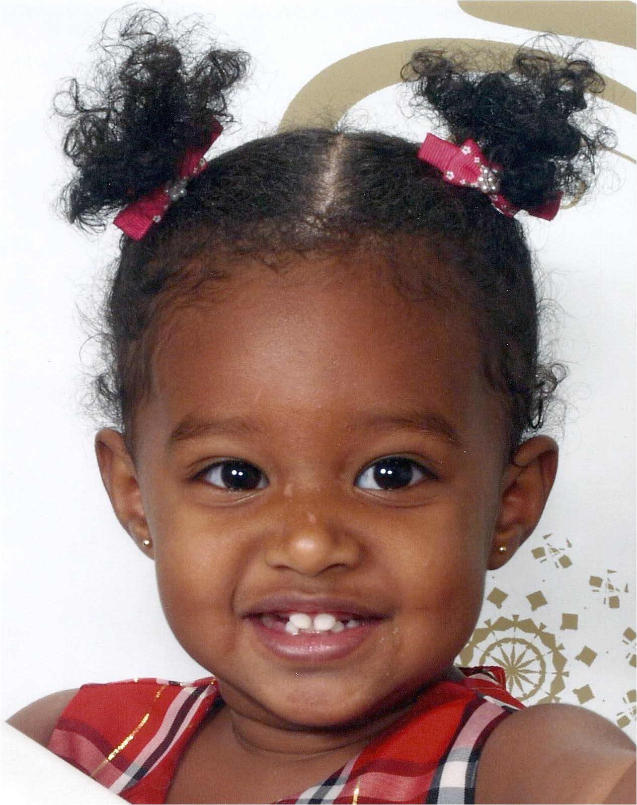 Hairstyles for 7 Year Old Black Girl 1 Year Old Black Baby Girl Hairstyles All American Parents Magazine