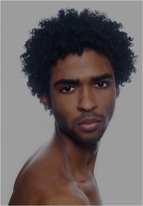 20 black mens curly hairstyles