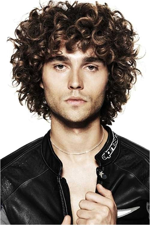 10 curly haired guys