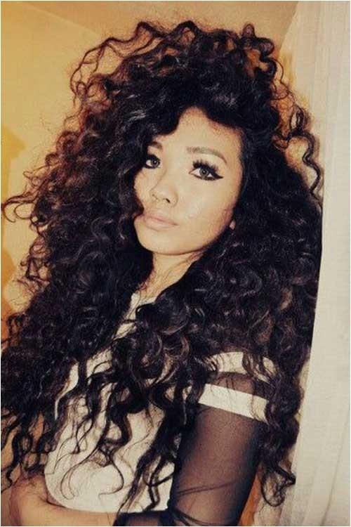 35 best curly cuts