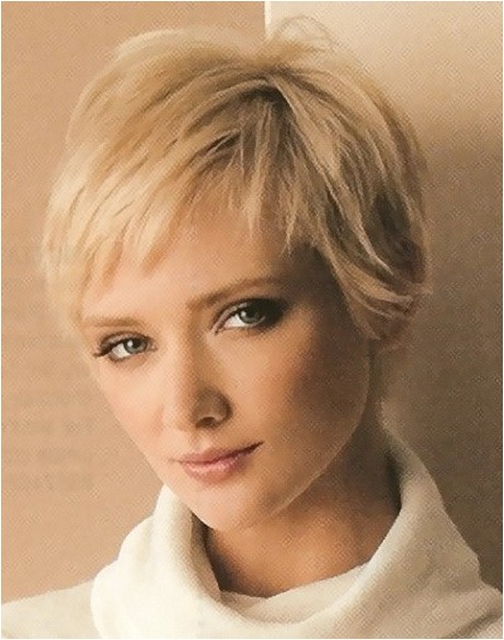 short hairstyles for long faces and fine hair