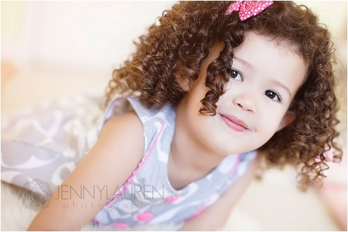 hairstyles for thick curly hair