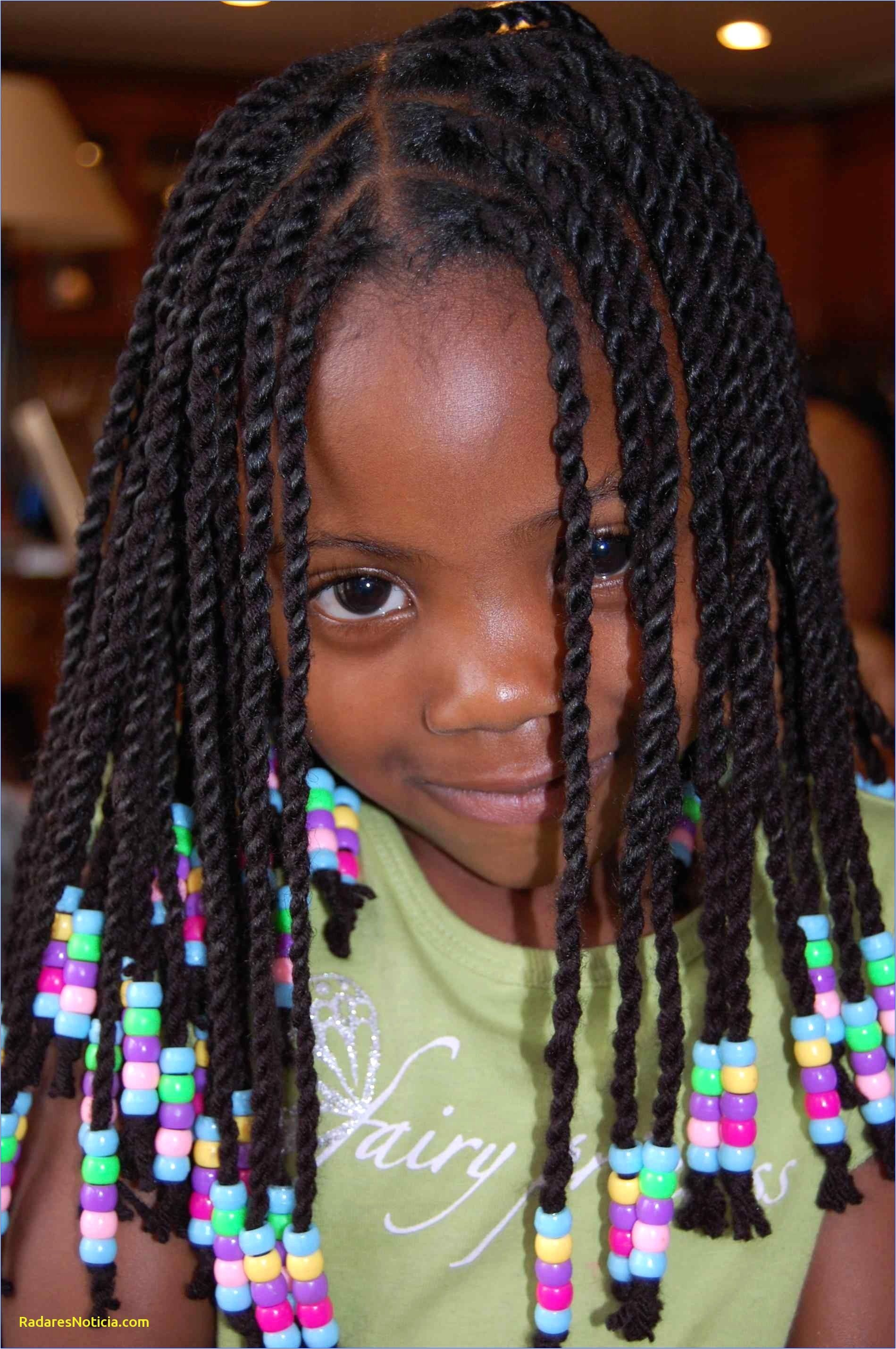 Braided Ponytail Hairstyles for Black Hair Fresh Black Children Ponytail Hairstyles Hairstyles Ideas