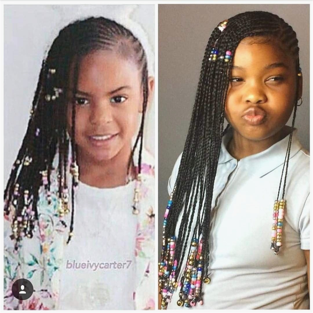 70 Hairstyles for Black Little Girls Luxury Natural Hair Styles for Black Kids Fresh I Pinimg