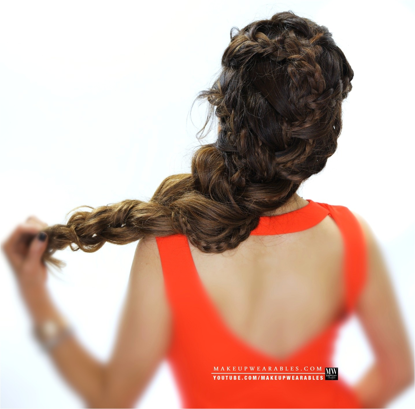 big braids hairstyles elsa tutorial