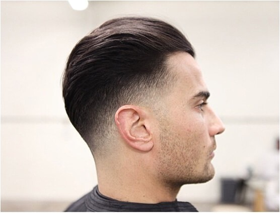 Hairstyles for Men Back Of Head Best Hairstyle for Men with A Flat Back Head