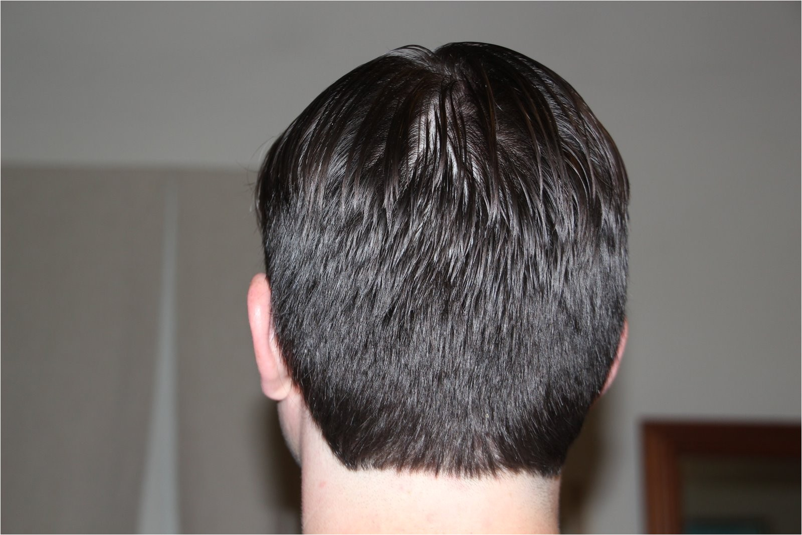 hairstyles for men back of head