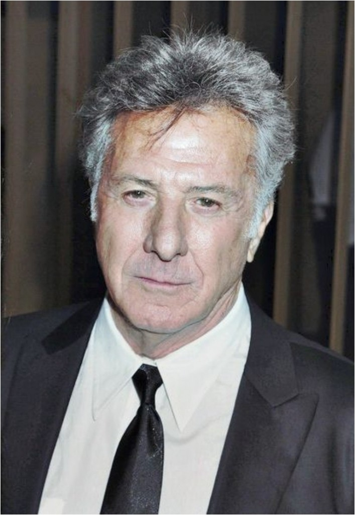 hairstyles for men over 60