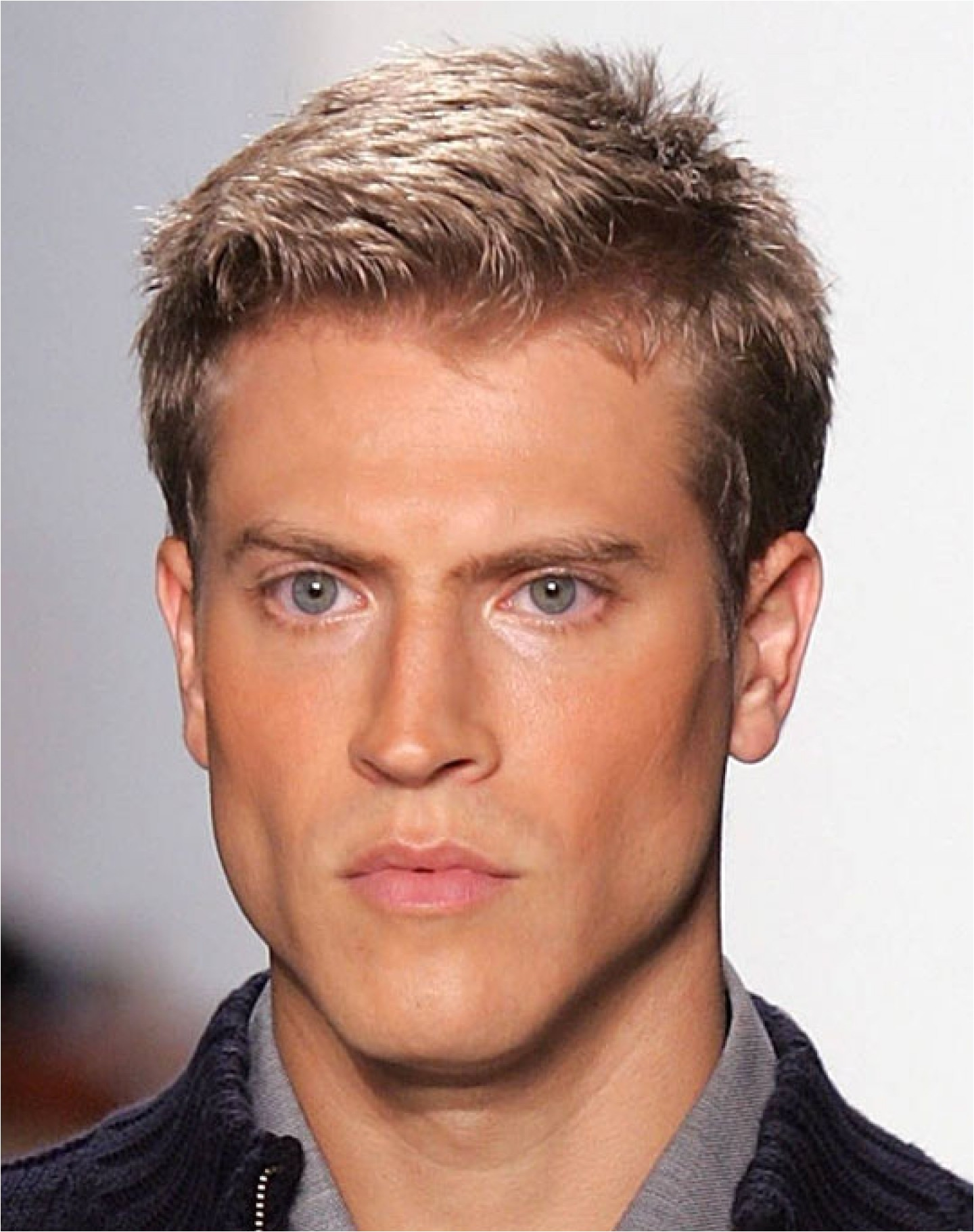 Hairstyles for Men Pic 5 Excellent Stylish Mens Haircuts