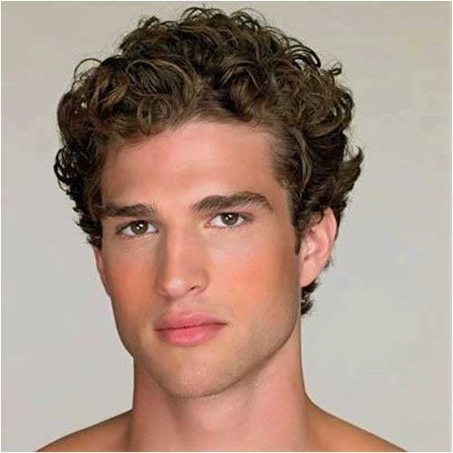 Hairstyles for Men with Long Thick Curly Hair 10 Mens Hairstyles for Thick Curly Hair