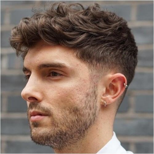 Hairstyles for Men with Long Thick Curly Hair 50 Impressive Hairstyles for Men with Thick Hair Men