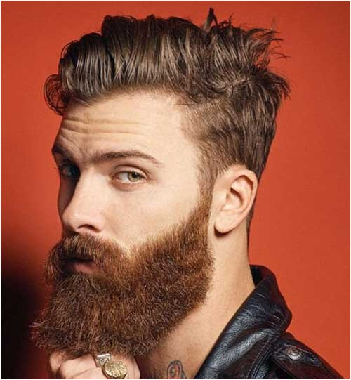20 best mens thick hair