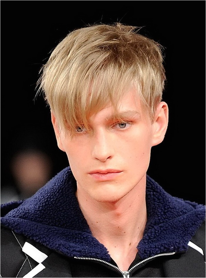 mens hairstyles for thin hair on top