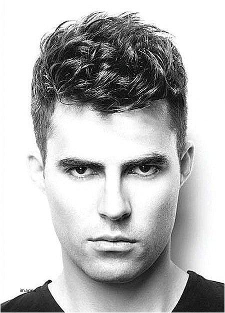 haircut for semi curly hair male
