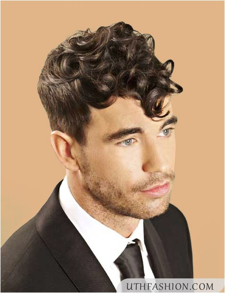 haircuts for curly hair men pictures 2016