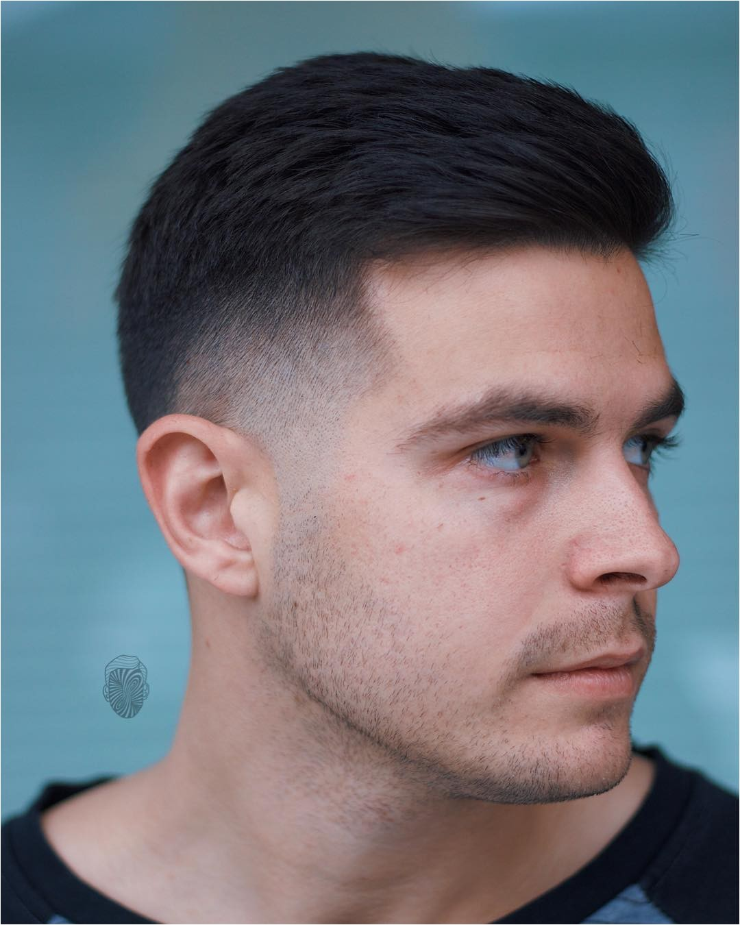 Hairstyles for Short Haired Men Short Hairstyles for Men 2018