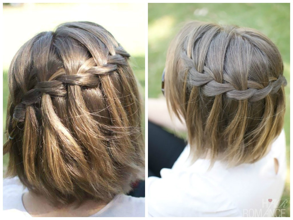 Hairstyles for Shoulder Length Hair Braids Braids for Medium Length Hair Hair World Magazine