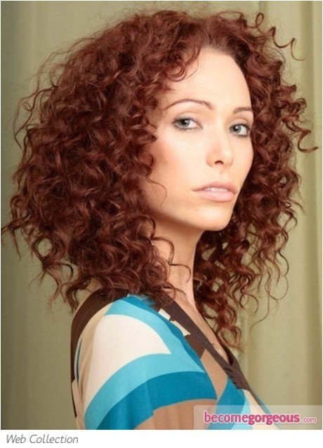 tight curly hairstyles