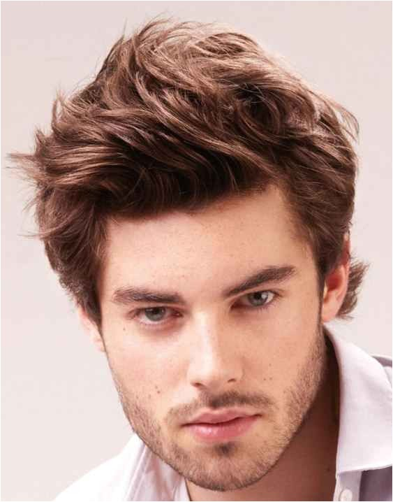 Hairstyles for Triangular Faces Men Male Hairstyles for Triangular Faces 7 Fabulous Examples