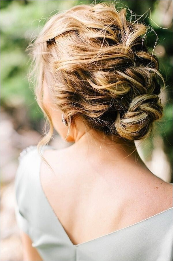 Hairstyles for Weddings with Braids 22 Gorgeous Braided Updo Hairstyles Pretty Designs