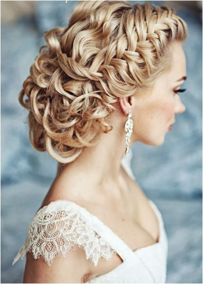 fantastic braided updo hairstyles 2014