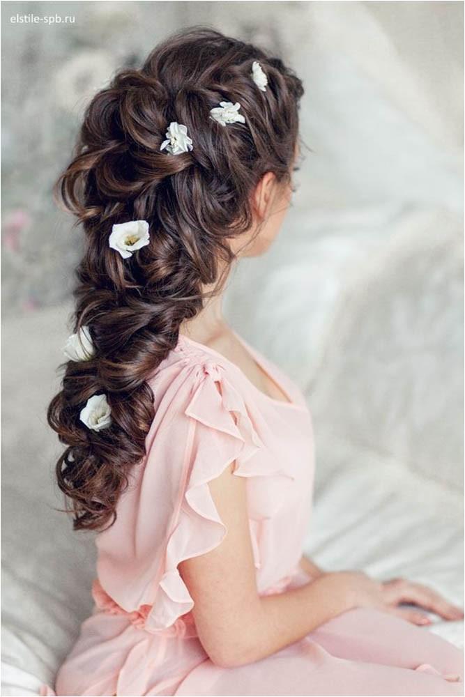 33 favourite wedding hairstyles long hair