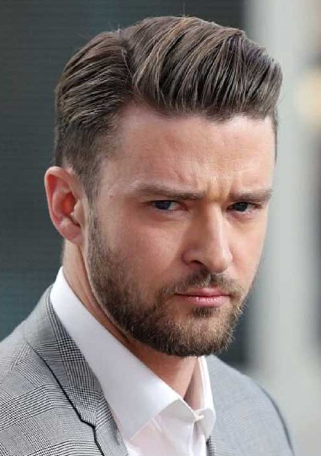 haircuts that make you look older men