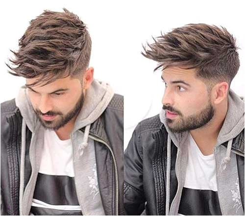 hairstyles that make you look older men