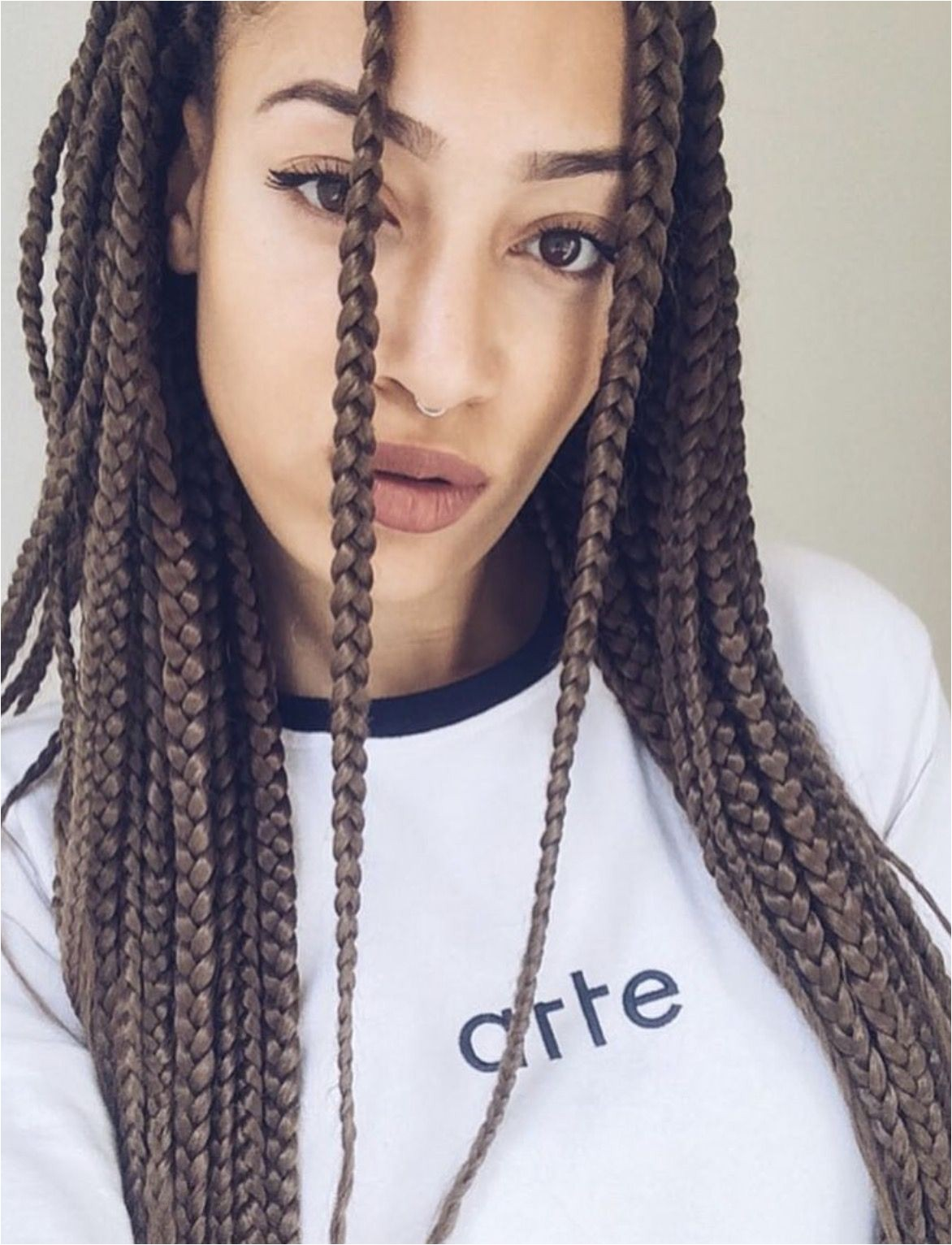 hairstyles to make on our own ❥ Pinterest braidsgang